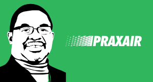 Praxair CIO Manages Digital (and Physical) Security