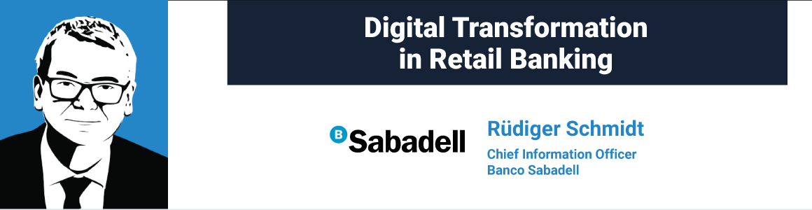 Digital Transformation in Retail Banking