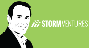 Lightning Edition: Jason Lemkin, Managing Director, Storm Ventures