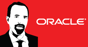 Innovation and Large-Scale IT, with Mark Sunday, CIO, Oracle