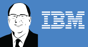 Doug Brown, CMO, IBM Systems