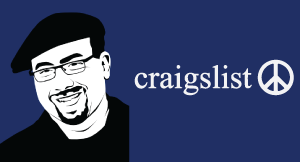 Philanthropy, Technology, and Public Service with Craig Newmark, Founder, Craigslist