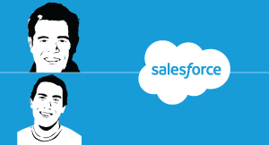 Interview with Adam Bosworth, EVP, Salesforce.com and Gary Flake, CTO, Salesforce.com