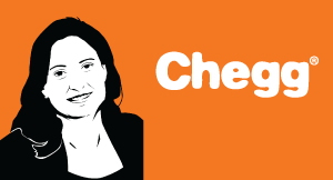 Interview with Anne Dwane, Former Chief Business Officer, Chegg Inc.