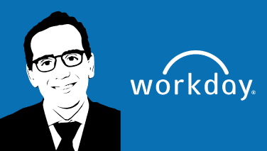 The Future of Work with Workday Co-CEO Chano Fernandez