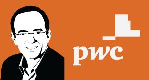 Chris Curran, Principal and Chief Technologist, PWC: Digital Transformation and the Evolving CIO