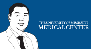 David Chou, CIO, Univ. of Mississippi Medical Ctr