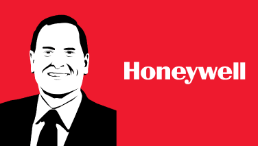 Image of Former Honeywell CEO: Business Strategy and Leadership