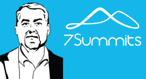 Digital Transformation and the CIO, with Dion Hinchcliffe, Chief Strategy Officer, 7Summits