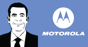 Eduardo Conrado, Chief Innovation Officer, Motorola