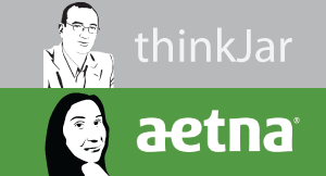 Interview with Esteban Kolsky, Principal and Founder, ThinkJar and Lauren Vargas, Chief Marketing Technologist, Aetna