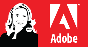 Gerri Martin-Flickinger, Chief Information Officer, Adobe Systems