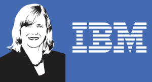 Jeanette Horan, Global CIO, IBM