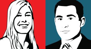 Millennials in the Workplace, with Dan Schawbel and Lauren Brousell