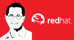 Lee Congdon, CIO, Red Hat: Transformation and the Digital CIO