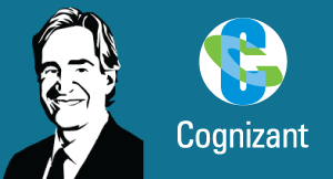 Malcolm Frank, Executive Vice President, Cognizant