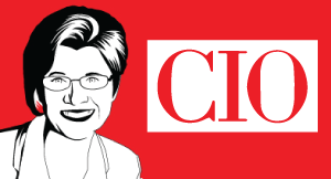 Maryfran Johnson, Editor-in-Chief, CIO Magazine