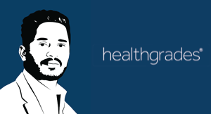 Digital Transformation in Healthcare with Mayur Gupta, Chief Digital Officer, Healthgrades