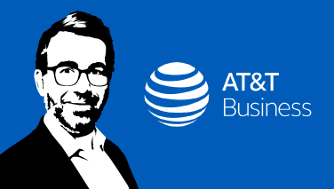 AT&T CMO Mo Katibeh: Future of Enterprise Communications