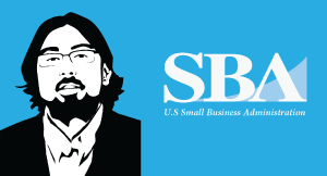 Interview with Nagesh Rao, Chief Technologist, Small Business Administration