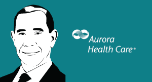 Digital Transformation in Health Care with Preston Simons, CIO, Aurora Health Care