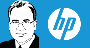 Ramon Baez, CIO, HP