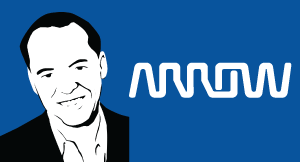 Marketing Transformation at Arrow Electronics with Rich Kylberg, CMO