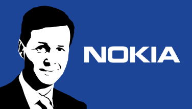Nokia: Transformation Lessons from the Chairman