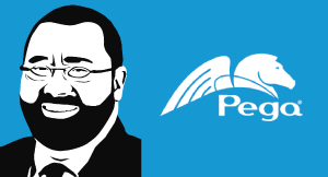 Digital Marketing and Transformation with Robert Tas, CMO, Pegasystems