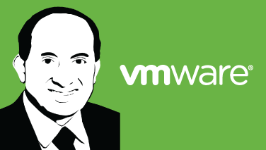 Image of Digital, Mobility, and Consumerization in the Enterprise with Sanjay Poonen, VMware