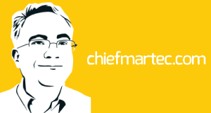 Scott Brinker, Chief Marketing Technologist blog, ion interactive