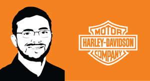 Innovation at Harley-Davidson with Sean McCormack, Chief Technology Officer