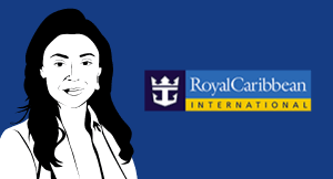 Royal Caribbean: AI and Digital Transformation in the Cruise Line Industry