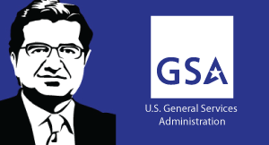 Sonny Hashmi, CIO, General Services Administration