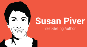 Mindfulness in Business with Susan Piver, Best-Selling Author