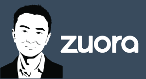 Digital Transformation and the Subscription Economy with Tien Tzuo, CEO, Zuora