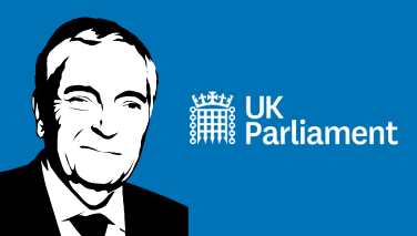 House of Lords Member talks AI Ethics, Social Impact, and Governance