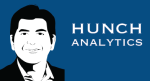 Aneesh Chopra, former Chief Technology Officer of the United States and co-founder of Hunch Analytics