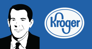 Chris Hjelm, EVP and CIO, Kroger: Business and Technology in Large-Scale Retail