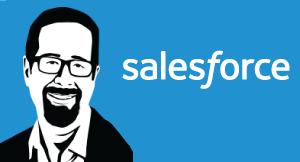 Michael Lazerow, Chief Strategy Officer, salesforce.com