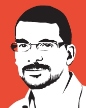 Alex Osterwalder, Author, Entrepreneur, Strategyzer