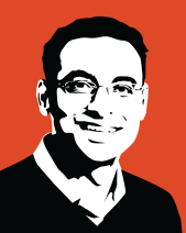 Anand Oswal, SVP and General Manager, Palo Alto Networks