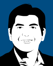 Aneesh Chopra, Former U.S. Chief Technology Officer and Co-Founder, Hunch Analytics