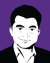 Anindya Ghose, Heinz Riehl Chair Professor, NYU Stern School of Business