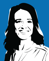 Ashley Goldsmith, Chief People Officer, Workday