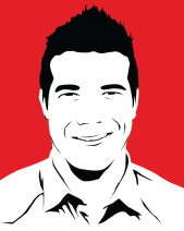 David Cantu, Co-Founder and COO, Redapt