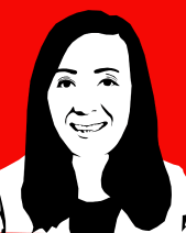 Emily He, SVP, Human Capital Management, Oracle