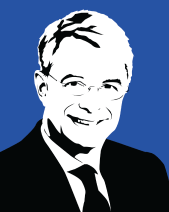 Hubert Joly, Former Chairman and CEO, Best Buy