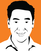 James Cham, Partner, Bloomberg Beta
