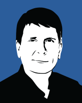 John Nosta, Faculty, Singularity University